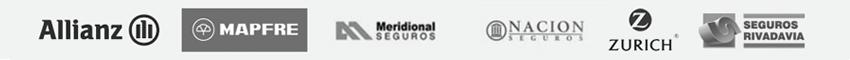 Generali Nacion RSA Meridional Mapfre Zurich