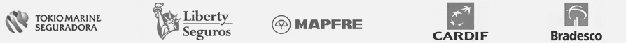 Tokio Mapfre HDI Cardif Bradesco